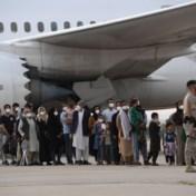 EU stevent af op harde discussie over hervestiging Afghanen
