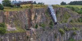 'Mission Impossible'-locomotief stort de dieperik in
