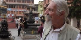 Mentor van Arno, leraar in boeddhistisch reveil