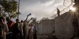 Overzicht   Twintig jaar Afghanistan, vier presidenten