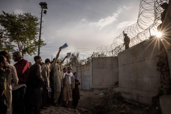 Overzicht | Twintig jaar Afghanistan, vier presidenten