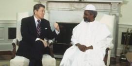 'Dictator Habré folterde met medeweten van VS en Frankrijk'