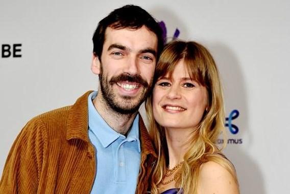 Eva De Roo en Jan Paternoster verwachten tweede kind