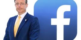 Vlaamse partijen geven heel Europa het nakijken op Facebook
