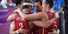Basketbalfederatie onderzoekt vervalsing wedstrijden, 3x3 Lions reageren: 'Op het terrein waargemaakt'
