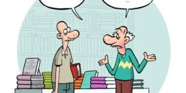 Antwerpen krijgt alternatief voor Boekenbeurs
