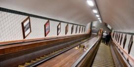 Sint-Annatunnel vanaf morgen twee dagen gesloten voor dringende werken