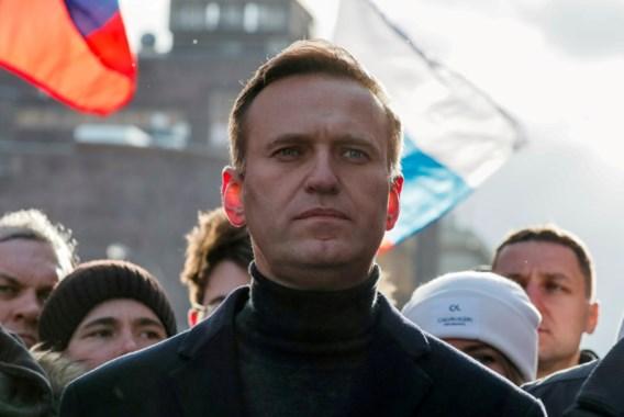 Poetin-criticus Navalny geeft eerste interview sinds gevangenschap