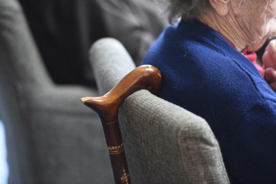 85-jarige vrouw vermoord in rusthuis in Anderlecht