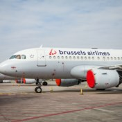 Stakingsaanzegging bij Brussels Airlines: 'Toon meer respect voor personeel'
