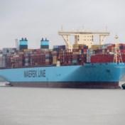 Zeereus Maersk waagt zich aan groene sprong van 1 miljard