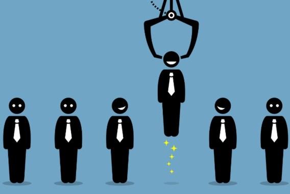 Wat bepaalt de keuze voor een werkgever?