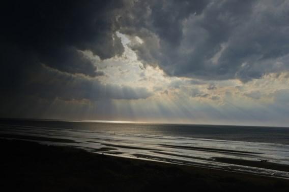 Koel en bewolkt weer