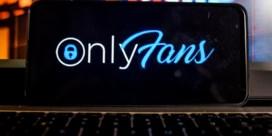 Onlyfans zal porno dan toch niet bannen