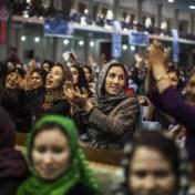 Afghaanse vrouwen hoeven helemaal niet 'gered' te worden