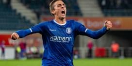 AA Gent bekert Europees verder na overtuigende zege tegen Rakow