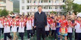Van de basisschool tot de unief: alle kinderen in China leren 'het denken van Xi'
