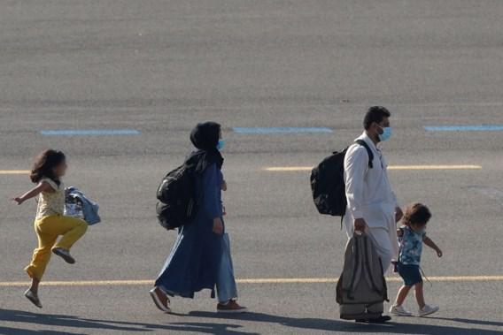 'Uit de klauwen van de taliban': foto van huppelend meisje in Melsbroek gaat de wereld rond