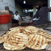Afghaanse economie kapseist zonder hulpgeld