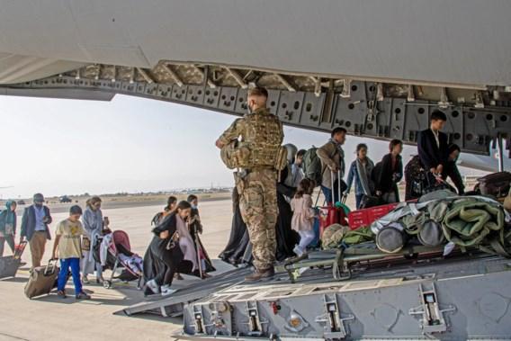 Britten lieten lijst met Afghaanse medewerkers achter in ambassade, VS deelden namen met taliban