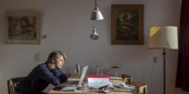 Stress op de (thuis)werkvloer loopt op