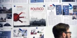 Axel Springer koopt nieuwssite Politico