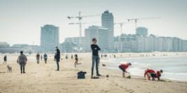Stormloop op kustappartementen, maar prijsstijging blijft beperkt