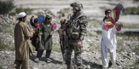 'Ik schaam mij diep, want wij hebben de Afghaanse vrouwen in de steek gelaten'