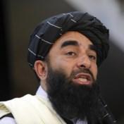 Taliban niet op Facebook, wel op Twitter