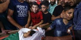 Palestijns kind bezweken na schoten van Israëlische soldaten