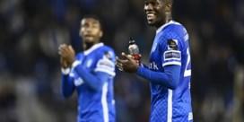 Debutant Iké Ugbo bezorgt Genk zege tegen Anderlecht