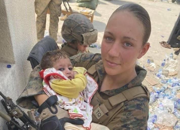 Questi soldati americani sono stati uccisi in un attacco a Kabul