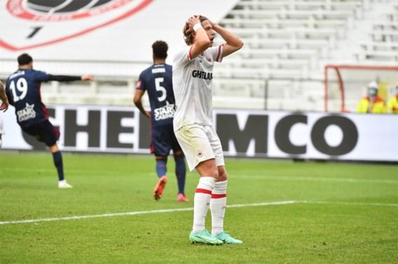 Sterk OHL maakt 2-0 achterstand ongedaan tegen Antwerp