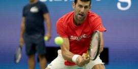 Alle ogen meer dan ooit gericht op Djokovic