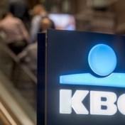 KBC stoot portefeuille 'slechte' kredieten in Ierland af