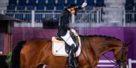 Michèle George verovert opnieuw gouden medaille op Paralympische Spelen