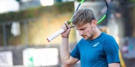 David Goffin geeft forfait voor laatste voorbereidingstoernooi US Open