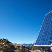 België in schaduw van Europese 'zonnerevolutie'