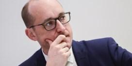 Minister Van Peteghem wil gebruik stroomfactuur als fiscaal voordeel blokkeren