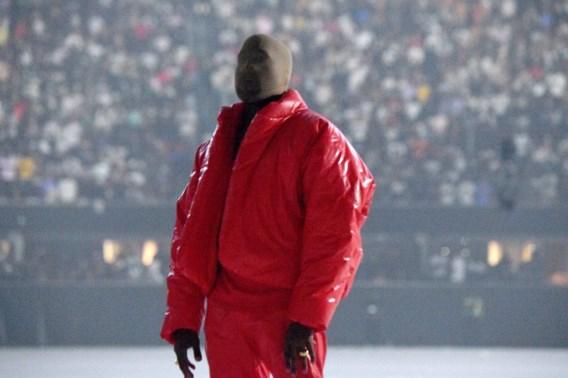 Donda, de nieuwe Kanye West: het genie drijft slechts af en toe boven