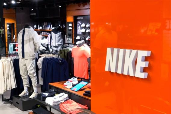 Medewerkers Nike krijgen week betaald verlof om te ontstressen van pandemie