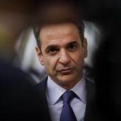 Grieks kabinet onder vuur wegens manke aanpak bosbranden