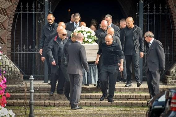 Een van de vermoedelijke moordenaars Silvio Aquino opgepakt in Spanje