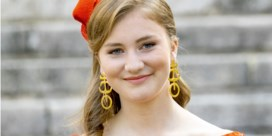 Prinses Elisabeth gaat in Engeland studeren