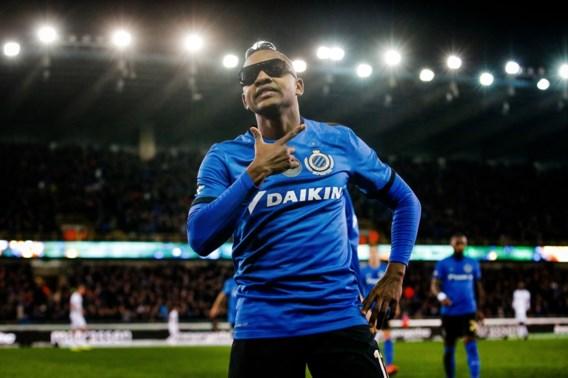 Nog vier transfers voor Club Brugge op deadline day, ook Antwerp haalt oude bekende