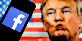 Facebook wil minder politiek tonen