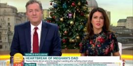 Piers Morgan mocht Meghan Markle aanvallen