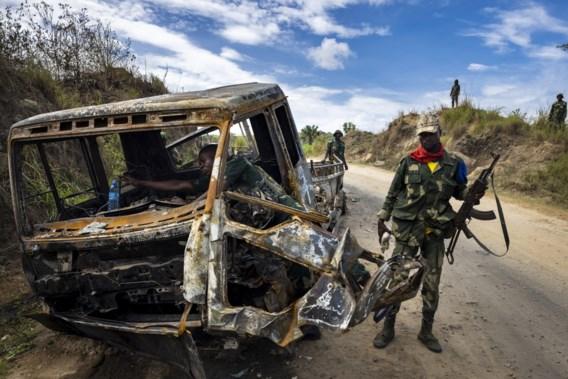 Massale ontvoeringen in Congo en Nigeria