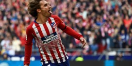 Griezmann verlaat Barcelona, Mbappé blijft bij PSG