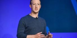 Gaat Facebook ons minder politieke berichten voorschotelen?